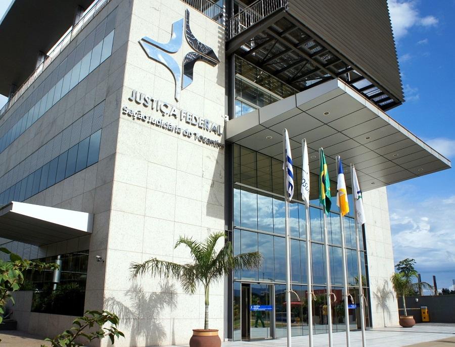 Justiça Federal no Tocantins irá funcionar em novo horário a partir de março