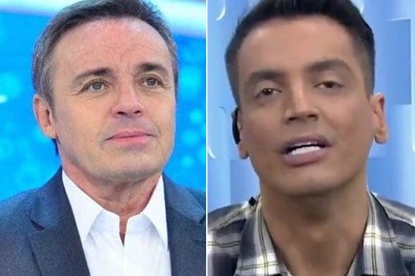 Suposto ex-namorado de Gugu desiste de disputa por herança do apresentador