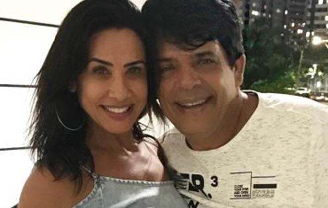 Morre Wagner Carvalho, irmão da dançarina Scheila Carvalho