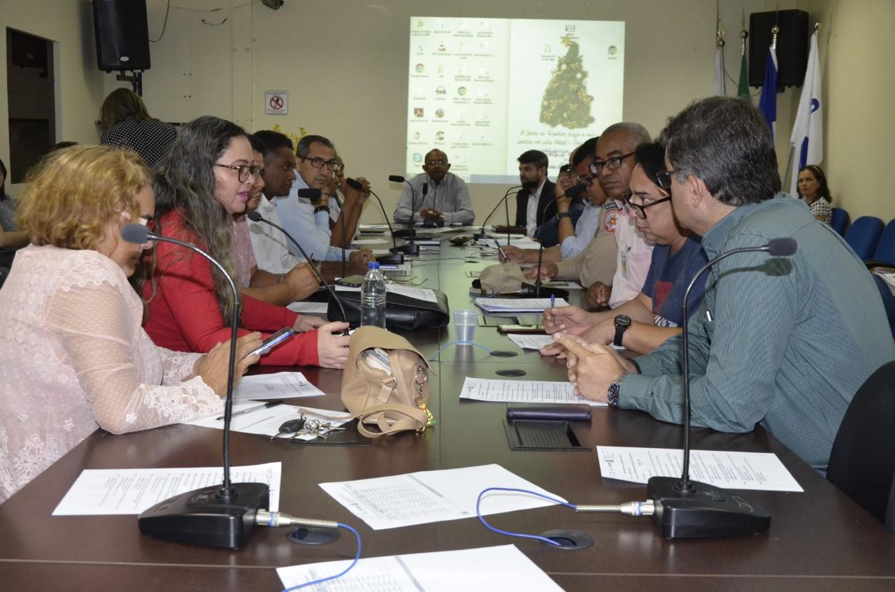 Opera Tocantins 2020 é aprovado por unanimidade em reunião do Conselho Estadual de Saúde