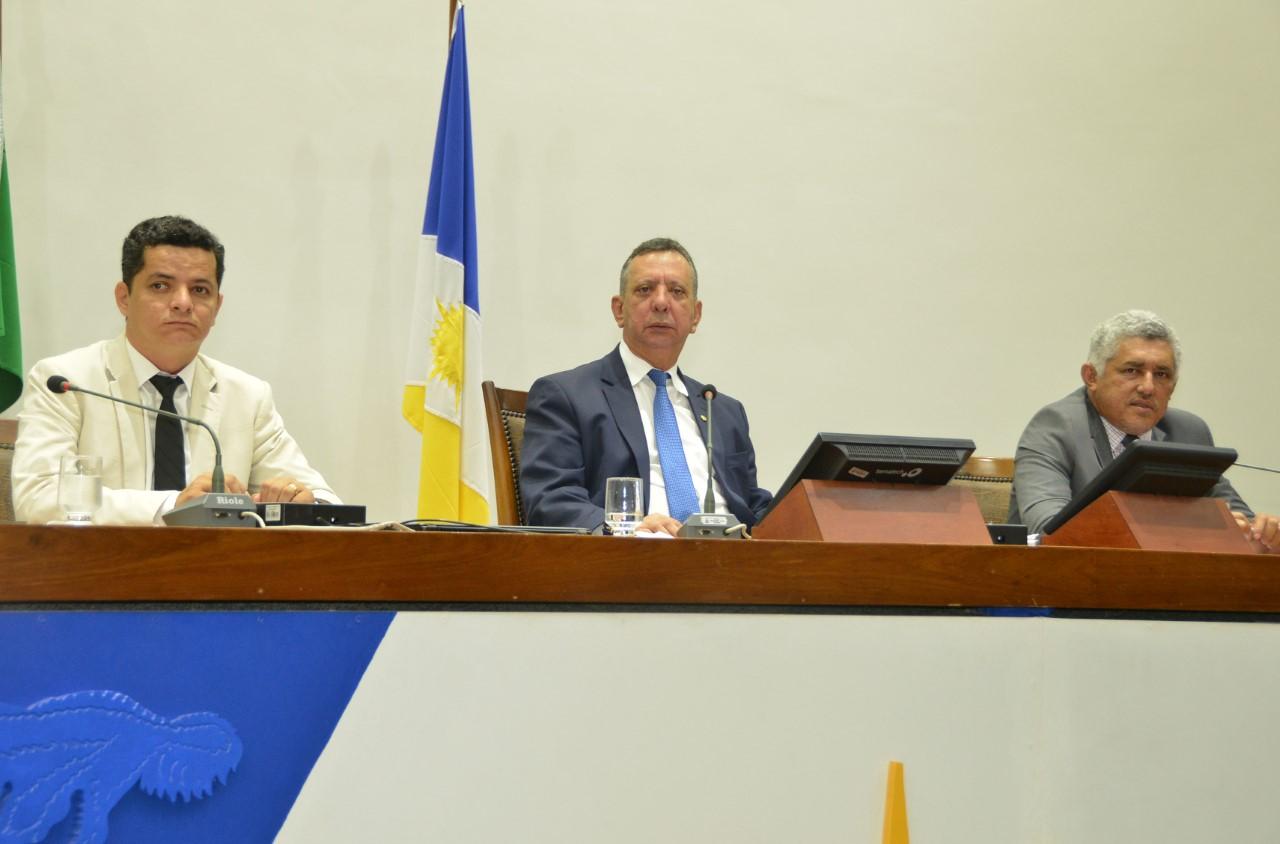 Novos projetos de leis de parlamentares são encaminhados às comissões