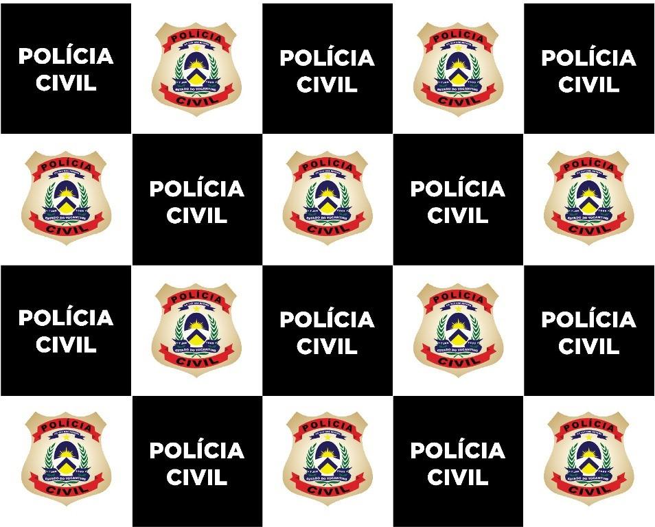 Polícia Civil prende suspeito de crime contra o patrimônio em Miracema