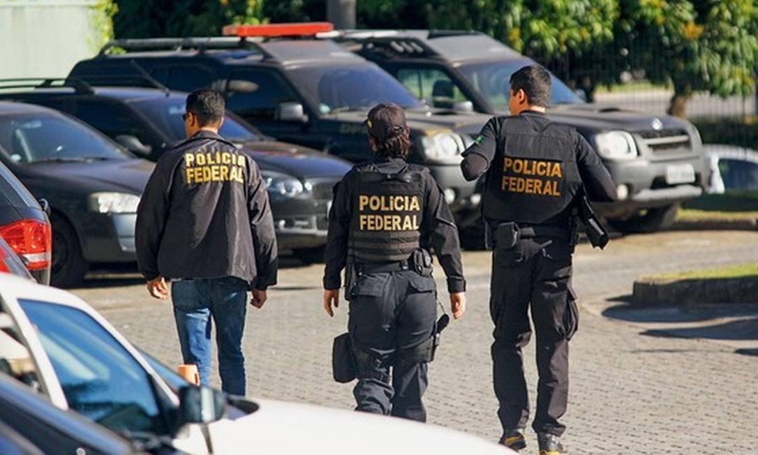 Polícia Federal participa da prisão de fugitivos acusados da morte de brasileira nos EUA