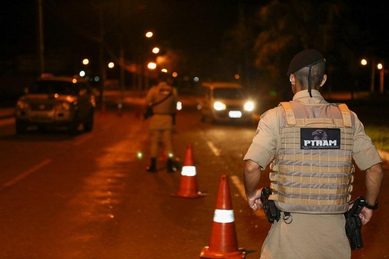 Número de homicídios no período de carnaval cresce no Tocantins
