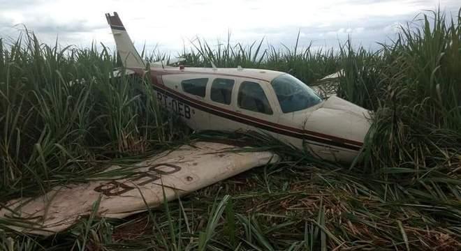 Brasil registrou um acidente de avião a cada 2 dias em 2019; foram 153 no total
