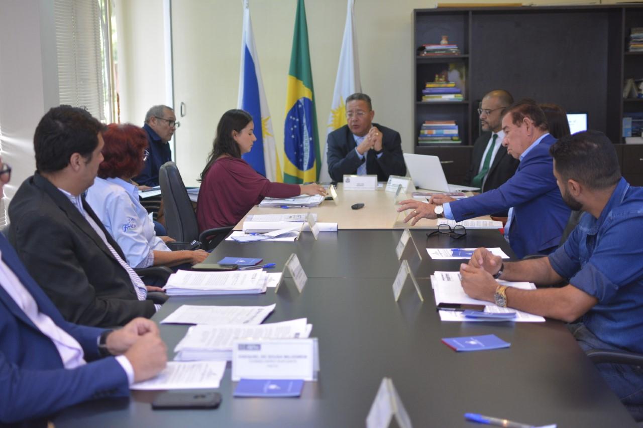 Conselho de Desenvolvimento Econômico do Tocantins aprova benefícios fiscais a cinco empresas que projetam investimentos na ordem R$ 20 milhões