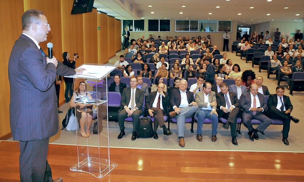 Tocantins será o primeiro estado da região Norte a contar com agências do Banco de Brasília