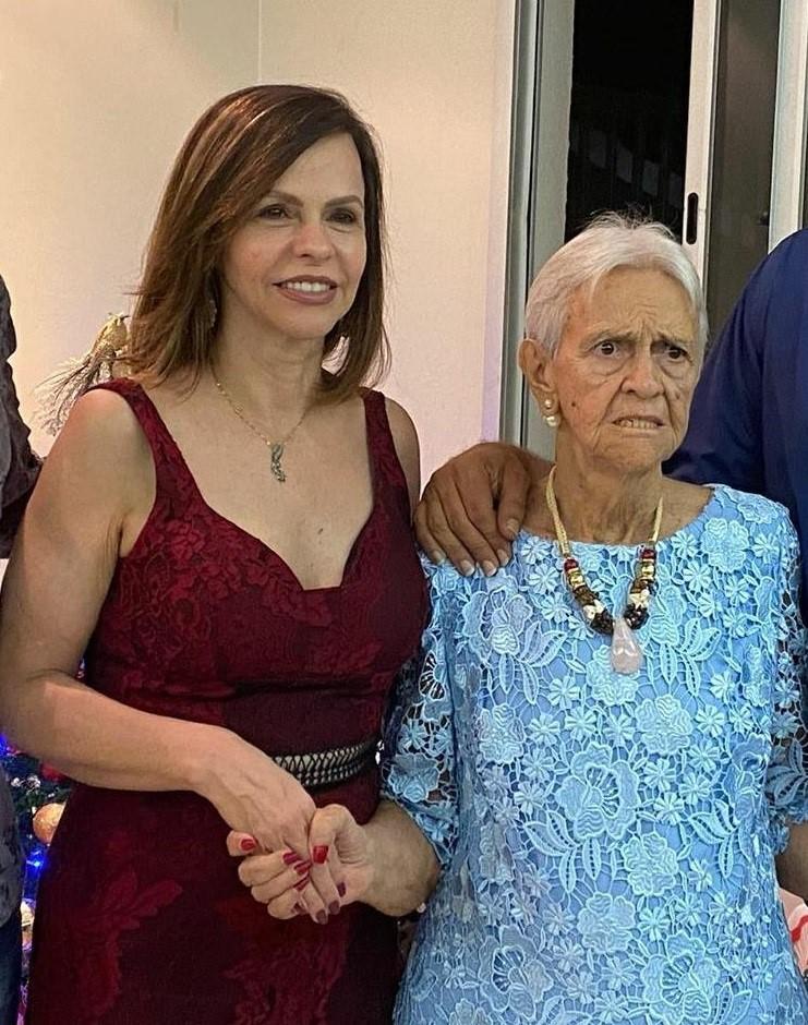 Deputado Federal Tiago Dimas emite Nota de falecimento – Maria Consuêlo Bastos Seabra
