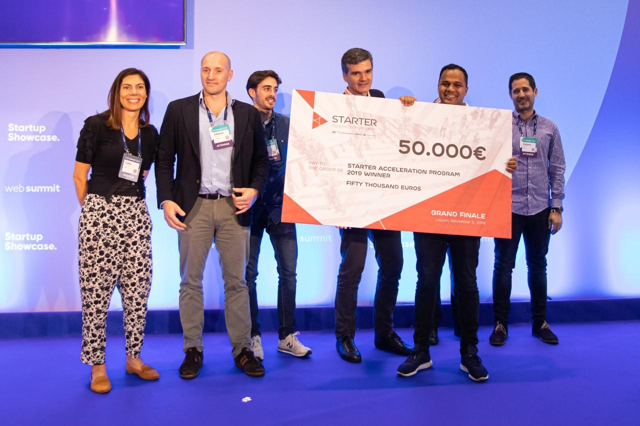 Programa mundial para startups do setor elétrico abre inscrições para edição de 2020