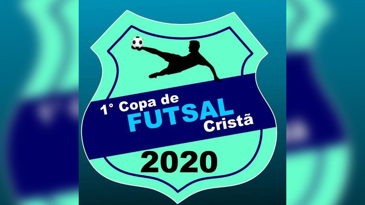 1ª Copa de Futsal Cristã será realizada em Pium nesta segunda (10)