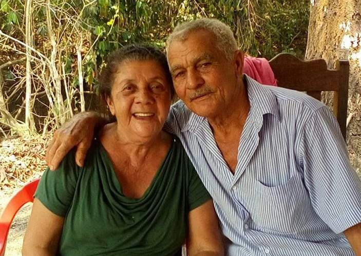 Morre Zé Piauí, pai de Cecílio Surubim, presidente da Câmara de Divinópolis