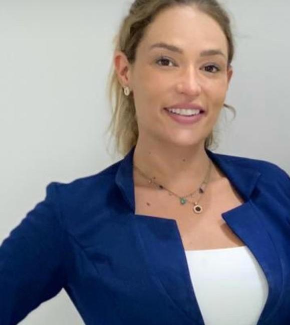 Dra Priscilla Pocallet alerta sobre cuidados com a saúde bucal para evitar a transmissão do coronavírus