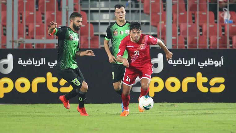 Após temporada adiada por conta do novo coronavírus, meia Tiago Real relata situação no Bahrein