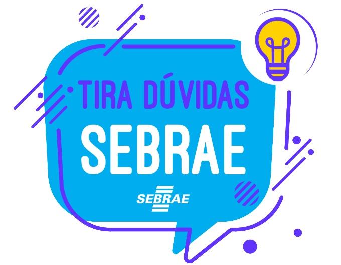 Tira Dúvidas Sebrae – Coronavírus oferece apoio instantâneo e gratuito aos empresários
