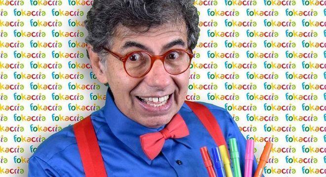 Desenhista Daniel Azulay morre, aos 72 anos, vítima de coronavírus