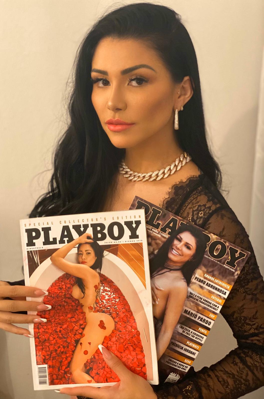 Musas brasileiras que já foram capas da Playboy protestam contra o fim da edição impressa americana