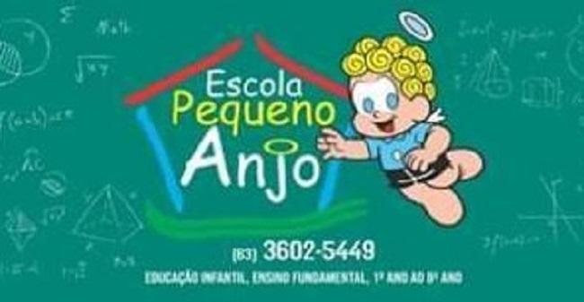 Escola Pequeno Anjo comunica antecipação das férias em virtude da disseminação da Covid-19
