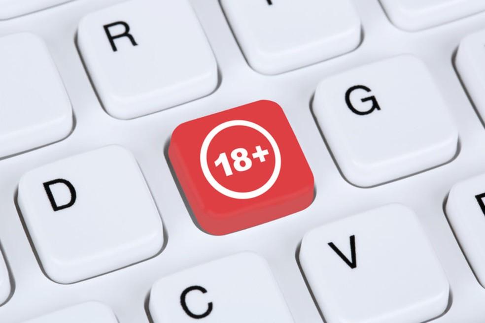 Quarentena causa aumento significativo no acesso em sites de conteúdos adultos