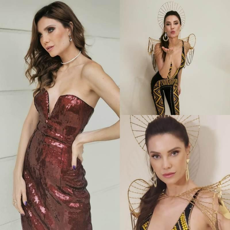 'Fama Fashion' comandado por Júlia Pereira completa um ano na RedeTV!