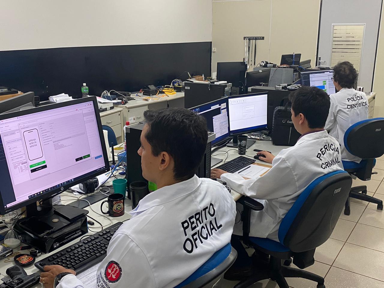 Segurança Pública inicia mapeamento georreferenciado para monitoramento do novo Coronavírus no Tocantins