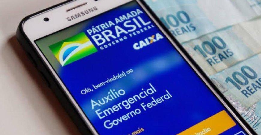 Caixa pagou até este sábado R$ 60 bilhões em auxílio emergencial