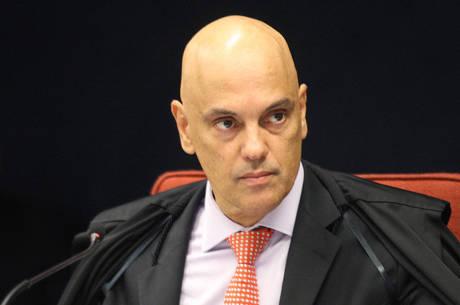 Moraes suspende portaria que dificulta rastreio de armas