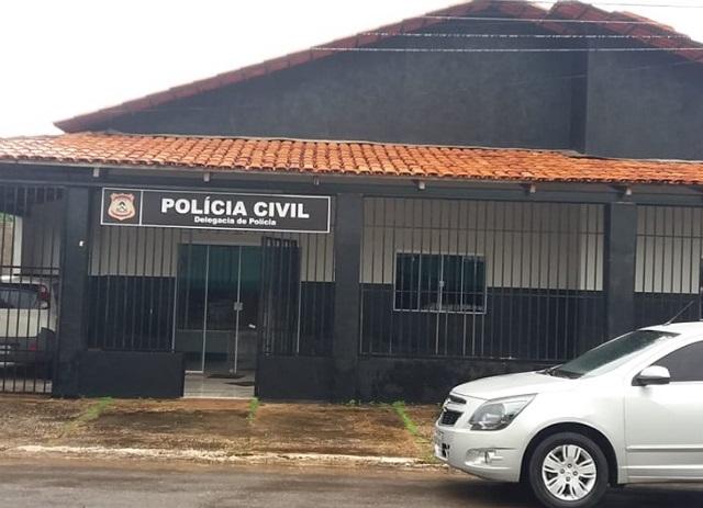 Polícia Civil conclui inquérito e indicia homem por homicídio tentado em Araguanã