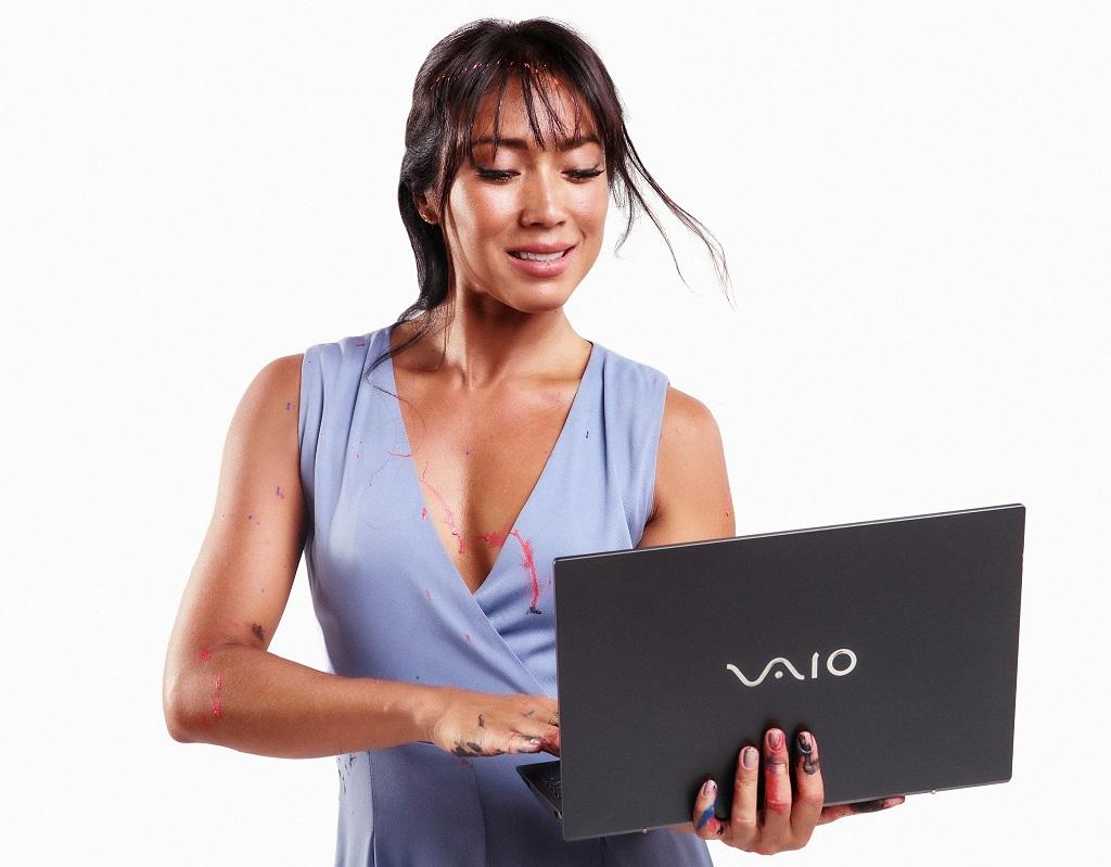 VAIO® antecipa lançamento e traz nova geração de notebooks para o Brasil