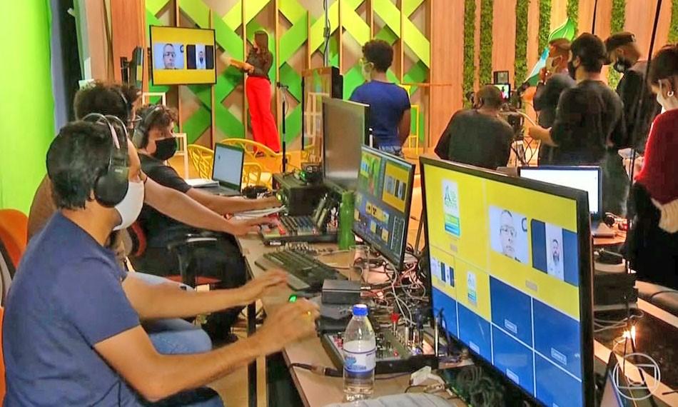 Agrotins 2020 100% Digital é destaque na mídia nacional