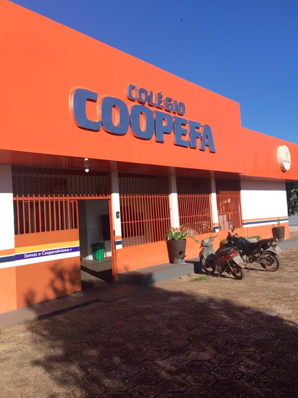 Cooperativa Educacional de Formoso do Araguaia se destaca com projeto de aulas remotas