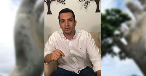Em live, prefeito de Gurupi elogia gestão de Gutierres Torquato na Saúde