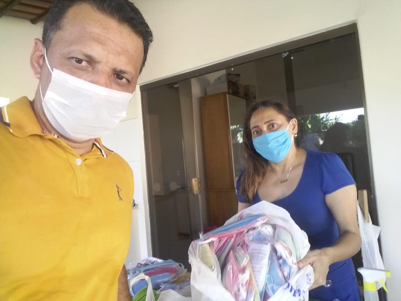Hemocentro de Gurupi fomenta captação de doadores
