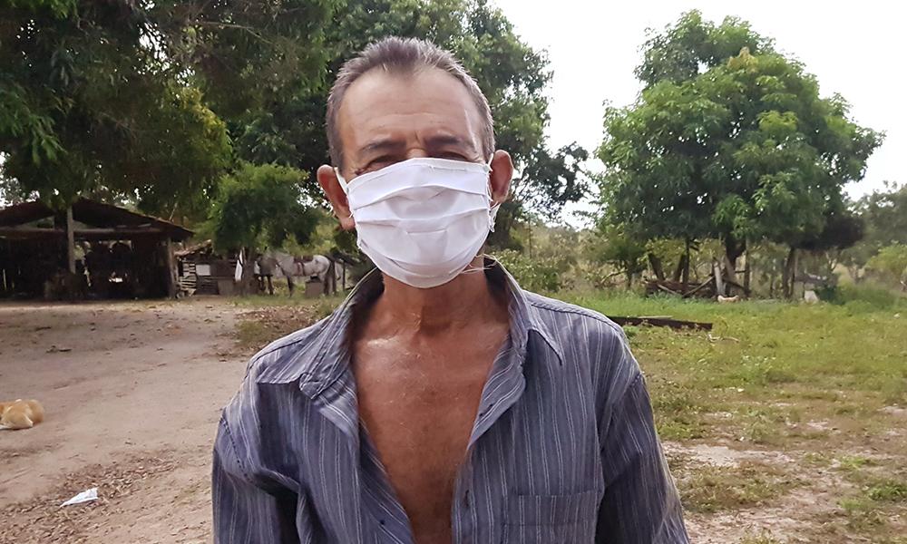 Assentamentos de Formoso do Araguaia começam receber cestas básicas do Governo do Tocantins