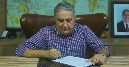Pagamento dos salários dos servidores municipais de Gurupi será em dias alternados para evitar aglomeração