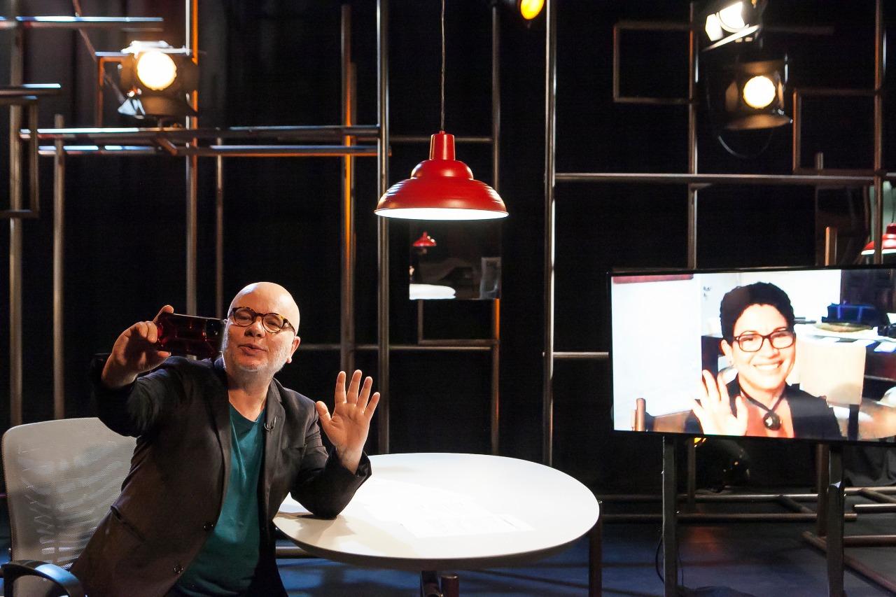 Viviane Mosé e Debora Diniz são as entrevistadas do #Provoca desta semana
