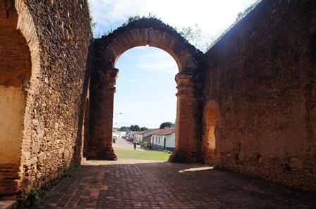 Igreja Nossa Senhora do Rosário dos Pretos em Natividade passará por recuperação do IPHAN