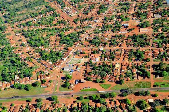 Darcinópolis ultrapassa Cariri e se torna a cidade com maior incidência de covid-19 no Tocantins