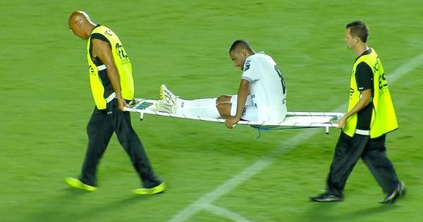 Fisioterapeuta vê alto risco de lesões em volta do Tocantinense pela falta de estrutura