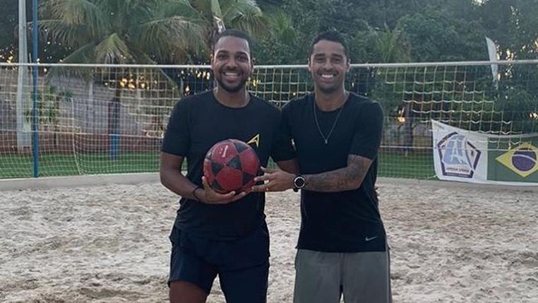 Com quase 70 gols na carreira, Guilherme Dellatorre avalia passagem pelo Mirassol e mantém ritmo de treinos enquanto define nova equipe