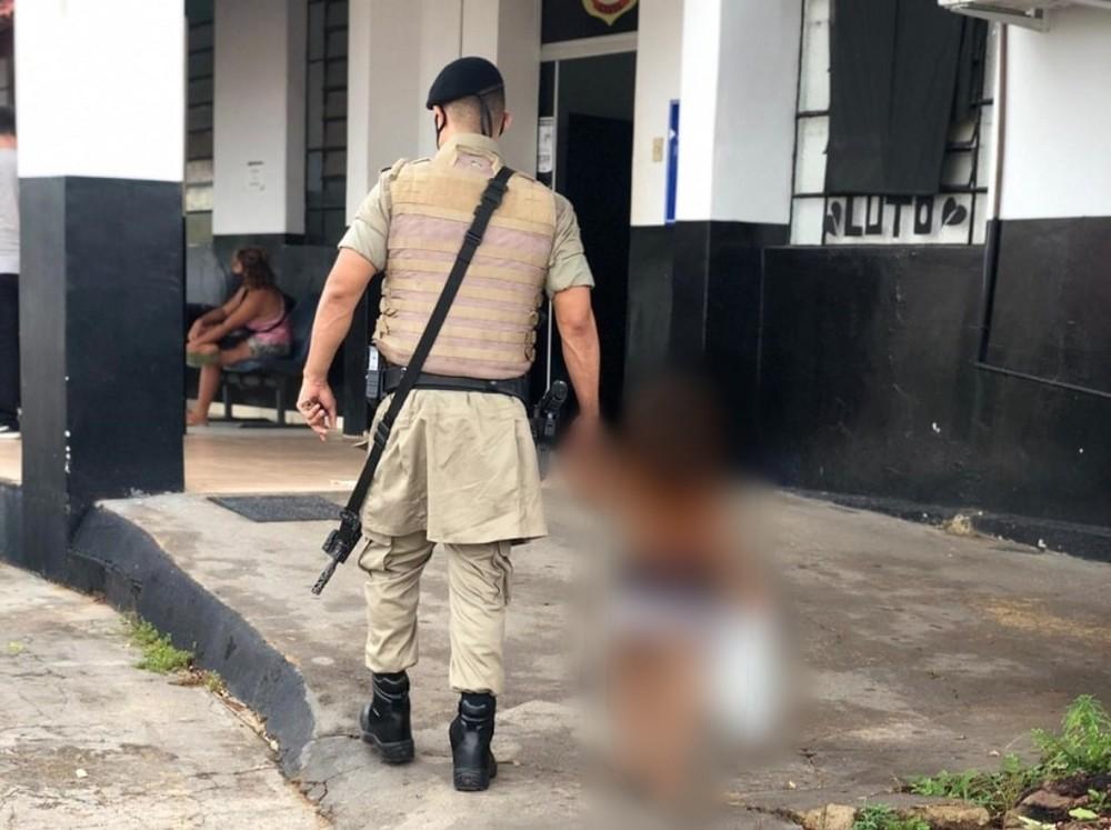 Mulher é presa após raptar e tentar 'vender' criança de 2 anos em Araguatins