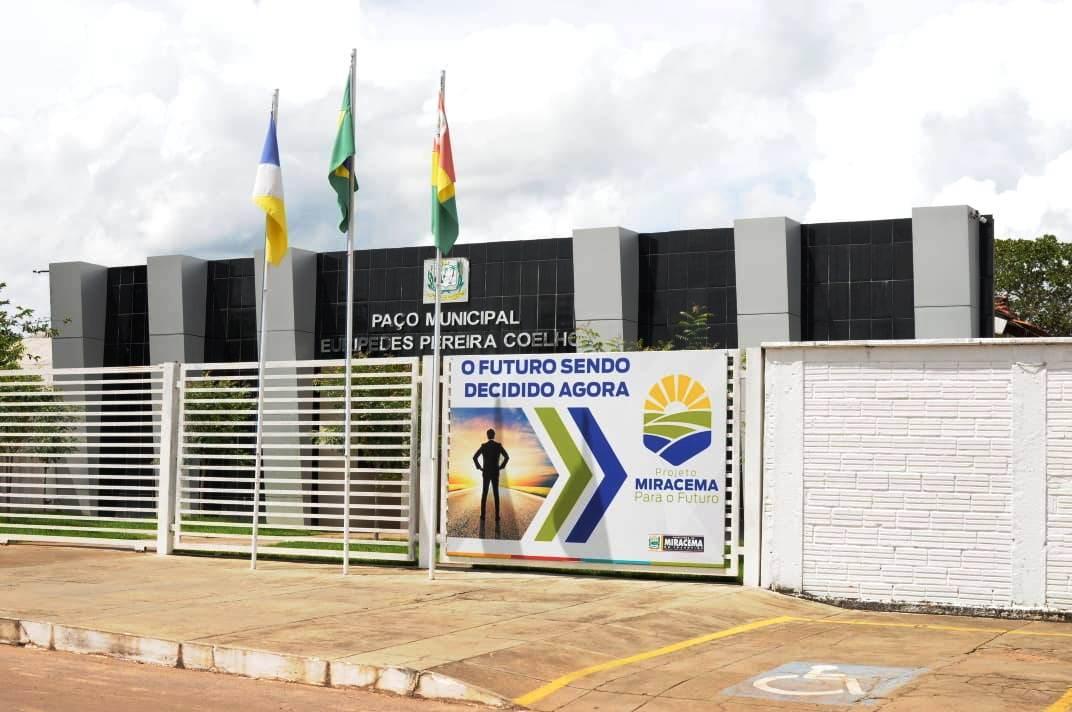 Prefeitura de Miracema endurece restrições de prevenção a covid-19