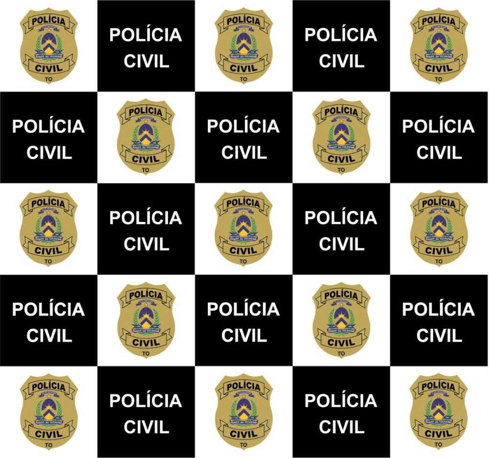 Polícia Civil prende dois suspeitos de cometerem uma série de roubos em Almas