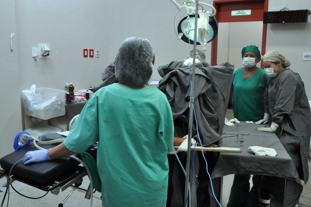 Hospital Geral de Palmas zera a fila de cirurgias oncológicas em urologia e ginecologia