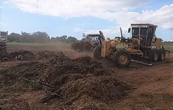 Prefeitura de Brasilândia anuncia construção da Casa de Farinha para incentivo à agricultura familiar
