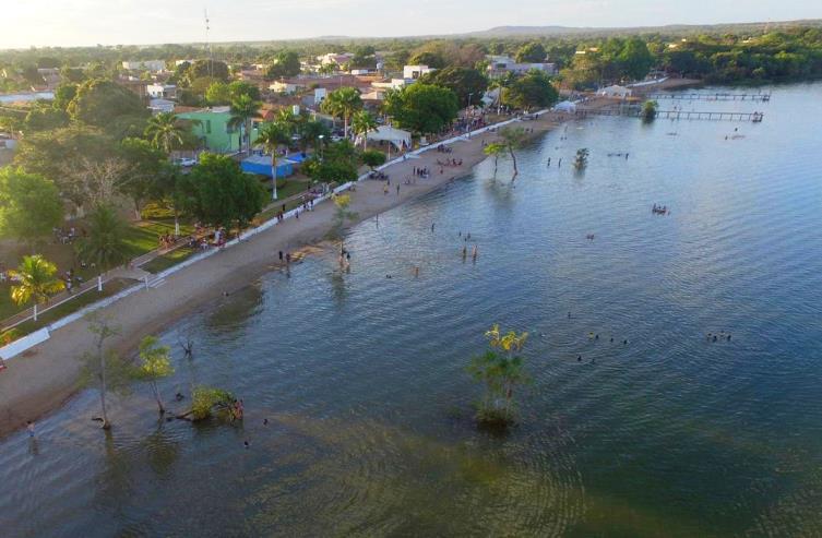 Prefeito de Lagoa da Confusão solicita suspensão de execuções fiscais