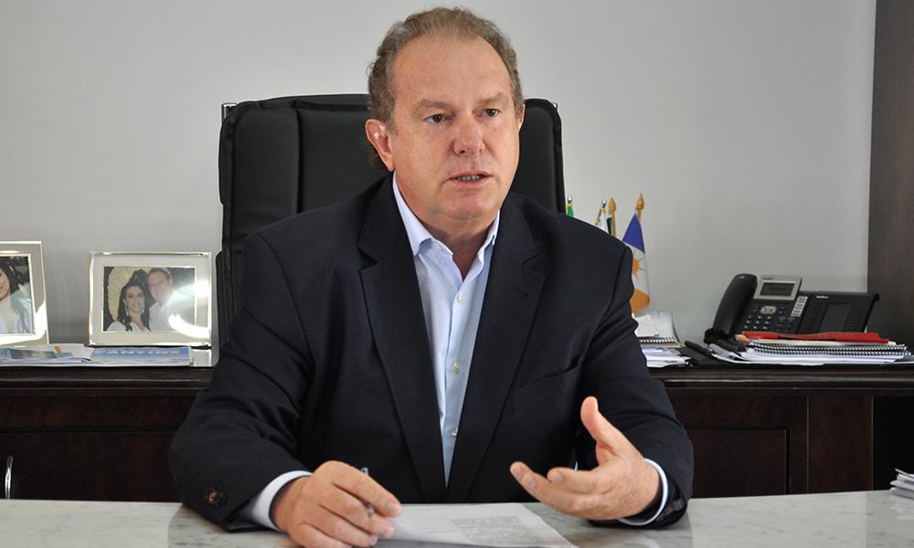 Governador Carlesse determina ações de apoio à classe artística e cultural do Tocantins