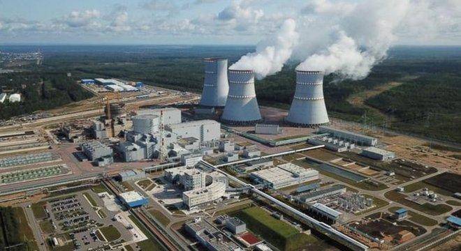 Rússia nega ser origem de nuvem radioativa sobre Escandinávia