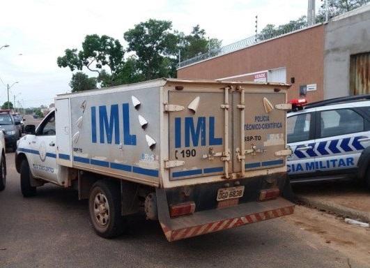 Corpo de mulher é encontrado em mata na região norte de Palmas