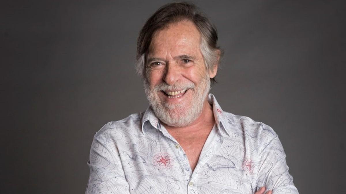 Zé de Abreu anuncia que desfez contrato após 40 anos com TV Globo: 'Vou tentar uma carreira internacional'