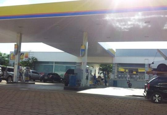 Proprietária procura por moto furtada em Paraíso do Tocantins